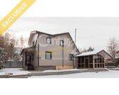 Дом 150 кв.м. с участком земли 24 сотки в д. Столбово на 14-км .