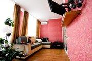 Шикарная 1-ком квартира с мебелью и техникой