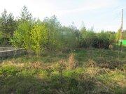 17 сот. под ИЖС пос.Горка - 95 км Щёлковское шоссе - Фото 4