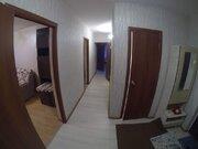 Сдается 3-к квартира на Пушкина