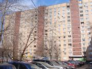 Квартира на ул.Братеевская д.23 корп.1 - Фото 1