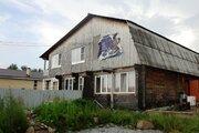 Таунхаус в с. Толгоболь, ул. Железнодорожная - Фото 1