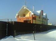 Дом 240 кв.м. на участке 10 соток Домодедово - Фото 2