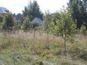 Продается земельный участок в д.Лисавино Истринского р-на Московской - Фото 2