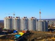 Новостройки в Орле недорого двухкомнатная квартира Р.Белевича 8 - Фото 1