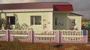 Дом в Ребрихинском районе - Фото 1