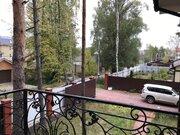 Дом в Ильинском по Новорязанке. - Фото 3