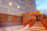 3 к.кв. в Москве Троицк Октябрьский пр-т, дом 23 - Фото 2