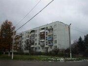1-комнатная квартира в Одинцовском р-не, п. Гарь-Покровское - Фото 1