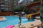 600 000 €, Продается отель в Турции. Готовый действующий бизнес, Готовый бизнес Аланья, Турция, ID объекта - 100043841 - Фото 7