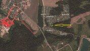 Участок 11 соток в СНТ Литвиново-2 Щелковского р-на, 30 км от МКАД - Фото 4