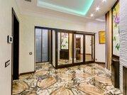 """Продаётся роскошная видовая 4-комнатная квартира в ЖК""""Континенталь"""" - Фото 4"""