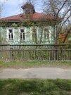 Продам часть дома в г. кулебаки, Нижегородкой области, Продажа домов и коттеджей в Кулебаках, ID объекта - 502217849 - Фото 1