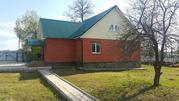 Новый дом с баней. И газовое отопление - Фото 1