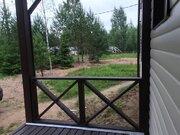 Зимний дом в Рощино п.г. Выборгского района Ленинградской области - Фото 4
