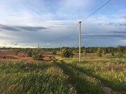 Участок с видом на озеро - Фото 2