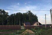 Участок 25 соток ИЖС, Чеховский район - Фото 4