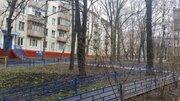 2-к.кв. Москва, ул. Азовская, д.35к1. м. севастопольская 5мин. пеш.