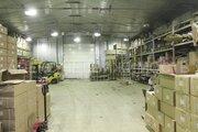 Аренда помещения пл. 450 м2 под склад, производство, офис и склад . - Фото 5