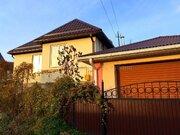 Новый жилой дом с отделкой в Горячем Ключе