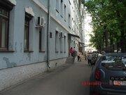 Офис 18 кв.м, 1-й этаж, метро Бауманская, ул. Бауманская, д.43с2 - Фото 2