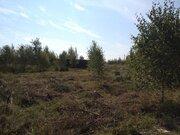 Шикарный участок в деревне Повадино - Фото 5