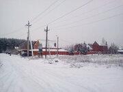 Участок 10сот ИЖС с. Ямкино, Украинская, 59 - Фото 2