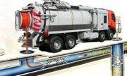 Компания по обслуживанию канализаций (промывка, откачка, прочистка) - Фото 1