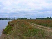 1 линия реки Волга, д. Нутрома - Фото 2