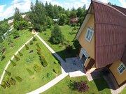 Имение в жилой деревне Киржачского района Владимирской области - Фото 3