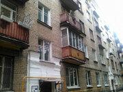 Продается 2-комнатная квартира по адресу: ул Новозаводская 25 к корп. - Фото 1