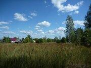 Продажа земельного участка с.Куплиям, Егорьевский р-н, Московская обл. - Фото 5