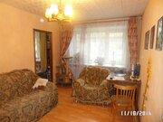 Продам 3-комнатную квартиру в г.Орехово-Зуево, Юбилейный проезд д.1
