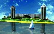 Продаются квартиры с видом на озеро в новом жилом комплексе Челябинск