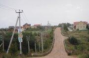 Участок 15с под ПМЖ в Сергейково, свет, тихо, лес, 50 км от МКАД - Фото 1