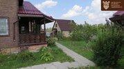 Продажа дома, Веревское, Солнечногорский район - Фото 5