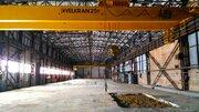Продам производственный комплекс 6 787 кв.м