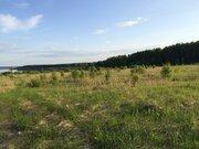 Земля ИЖС уч. 15 сот. на берегу Яузского водохранилища 160км Новорижск - Фото 5