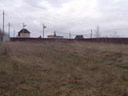 Срочно! Земельный участок 20 сот. Серпуховский р-он под Чеховом - Фото 2