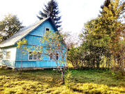 Продажа участка ИЖС с домом - Фото 2