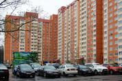 Продается двухкомнатная квартира со свежим качественным ремонтом - Фото 1