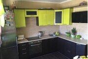 Продается двухкомнатная квартира в Щелково мкр.Богородский дом 10 к 1 - Фото 1