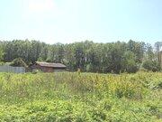 Земельный участок с домом в Серпуховском районе д. Судимля - Фото 2