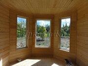 Загородный дом в окружении леса - Фото 5