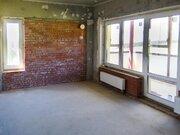 Видовая квартира с террасой и кладовкой в подарок - Фото 1