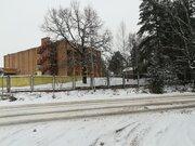 82 сотки под малоэтажное строительство в Звенигороде. микрорайон вп - Фото 3