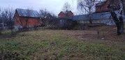 Земельный участок 6 сот д. Колычево, ул. Нижняя (у реки) - Фото 2