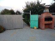 Дом, Самарское, Жданова, общая 63.90кв.м. - Фото 2