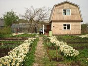 Дом 41,3 кв.м на участке 9 соток, 3 км. от г. Вышний Волочек - Фото 1