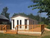 Продается готовый зимний дом 44 м2 - Фото 4
